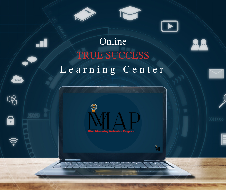 MMAP Learning Center Mind Mastering Activation Program