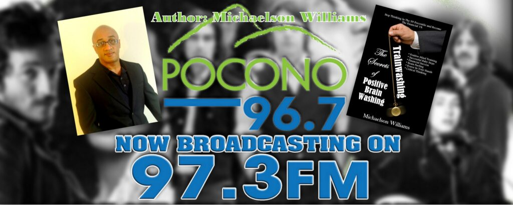 Michaelson Williams Interview with Pocono 96.7 Promo