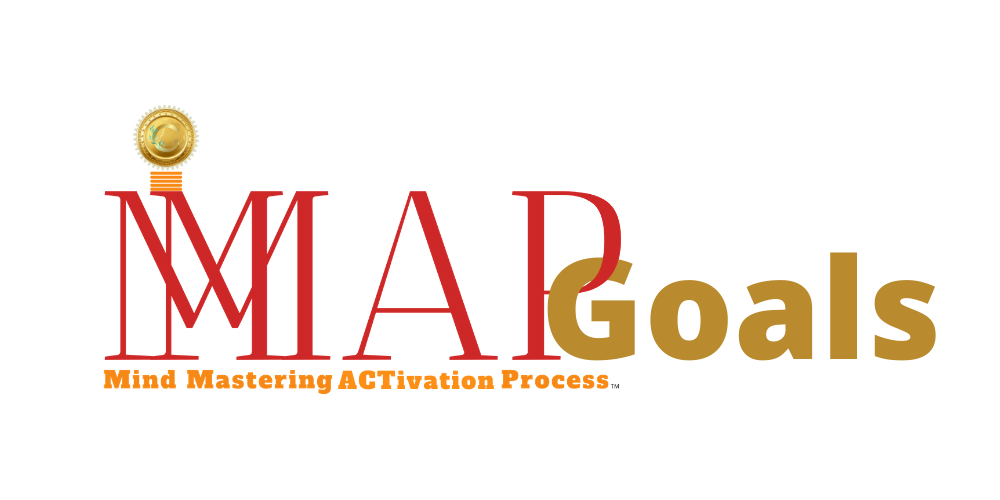 MMAPgoals Project Logo