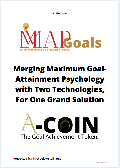 MMAPgoals Whitepaper Cover