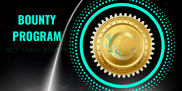 ACT Token Bounty Program