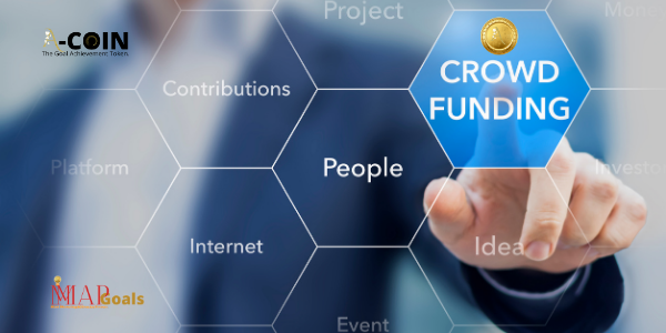A-Coin Token Cryptocurrency crowdfunding 2