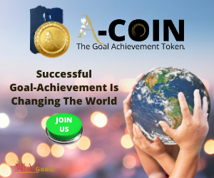A-Coin Token Affiliate Marketing Program Images 300x250