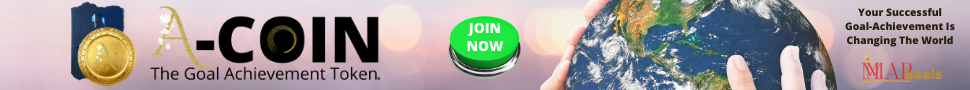A-Coin Token Affiliate Marketing Program Images 970x90