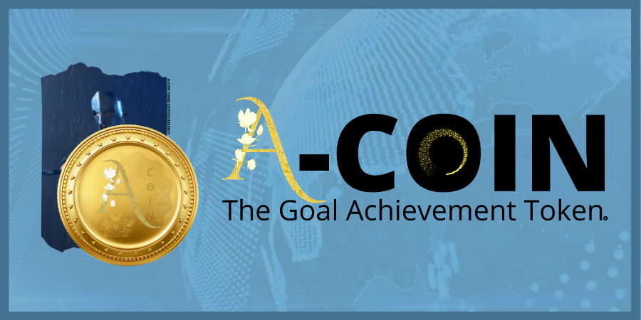 A-Coin Token Cryptocurrency