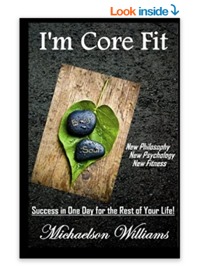 A look Inside I'm Core Fit