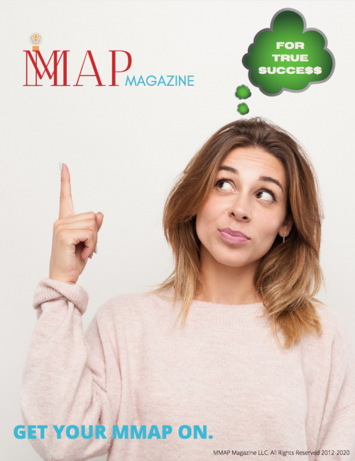 MMAP Magazine July-Sep 2020 Preview 0-20